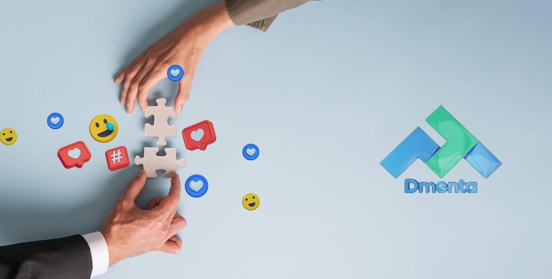 January 2021, Acquired Dmenta to strengthen ArabyAds Influencer Marketing Platform