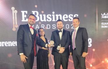 Ebusiness Awards